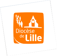 logo Diocese Lille