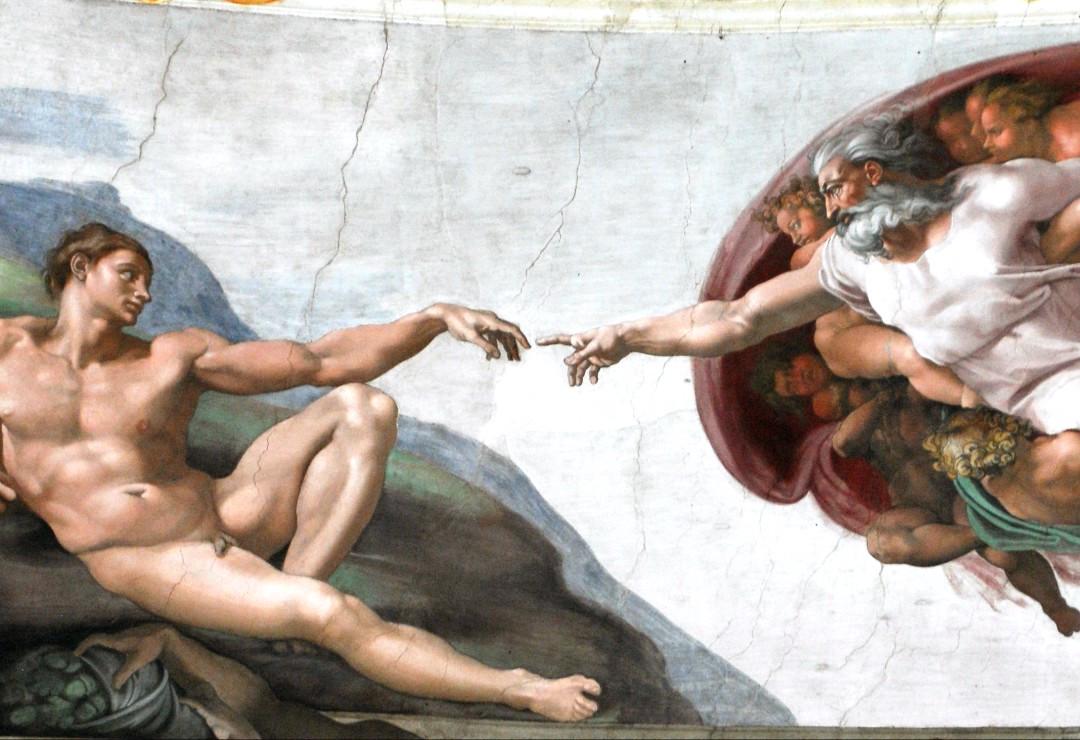 michel-ange-la-creation-dadam-de-la-chapelle-sixtine-1508-1512-grafika-kids-puzzle.49285-1.fs