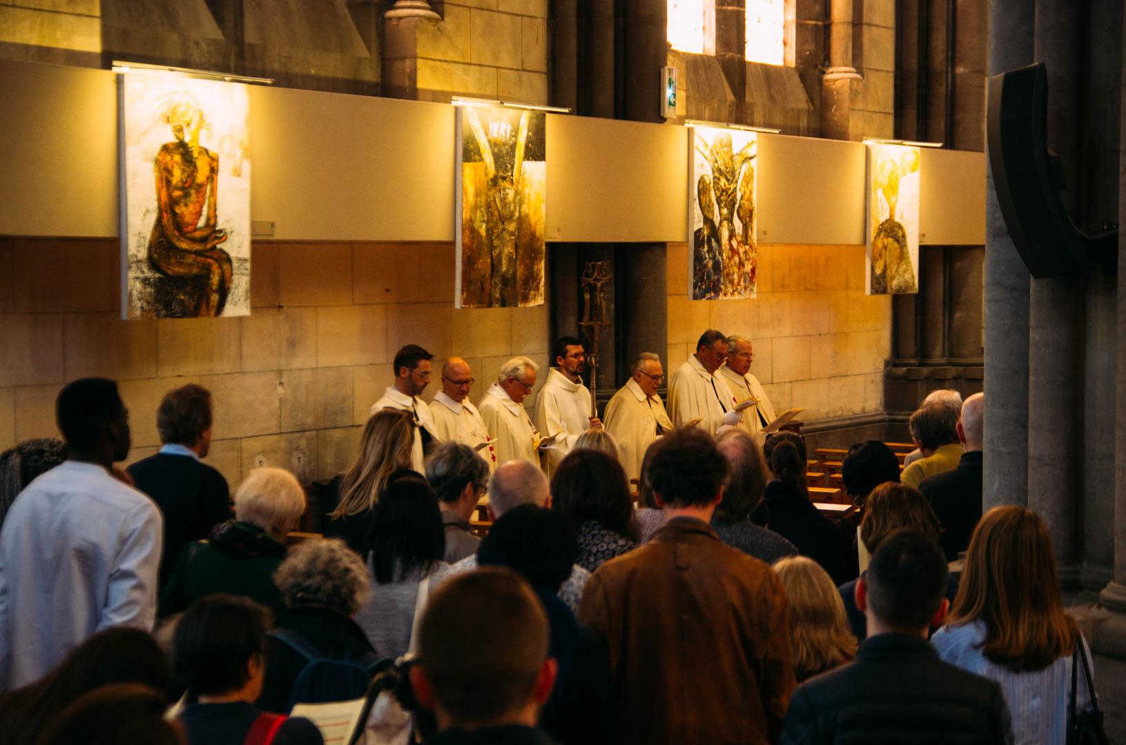 CHEMIN CROIX 2019 cathédrale notre dame de la treille-25