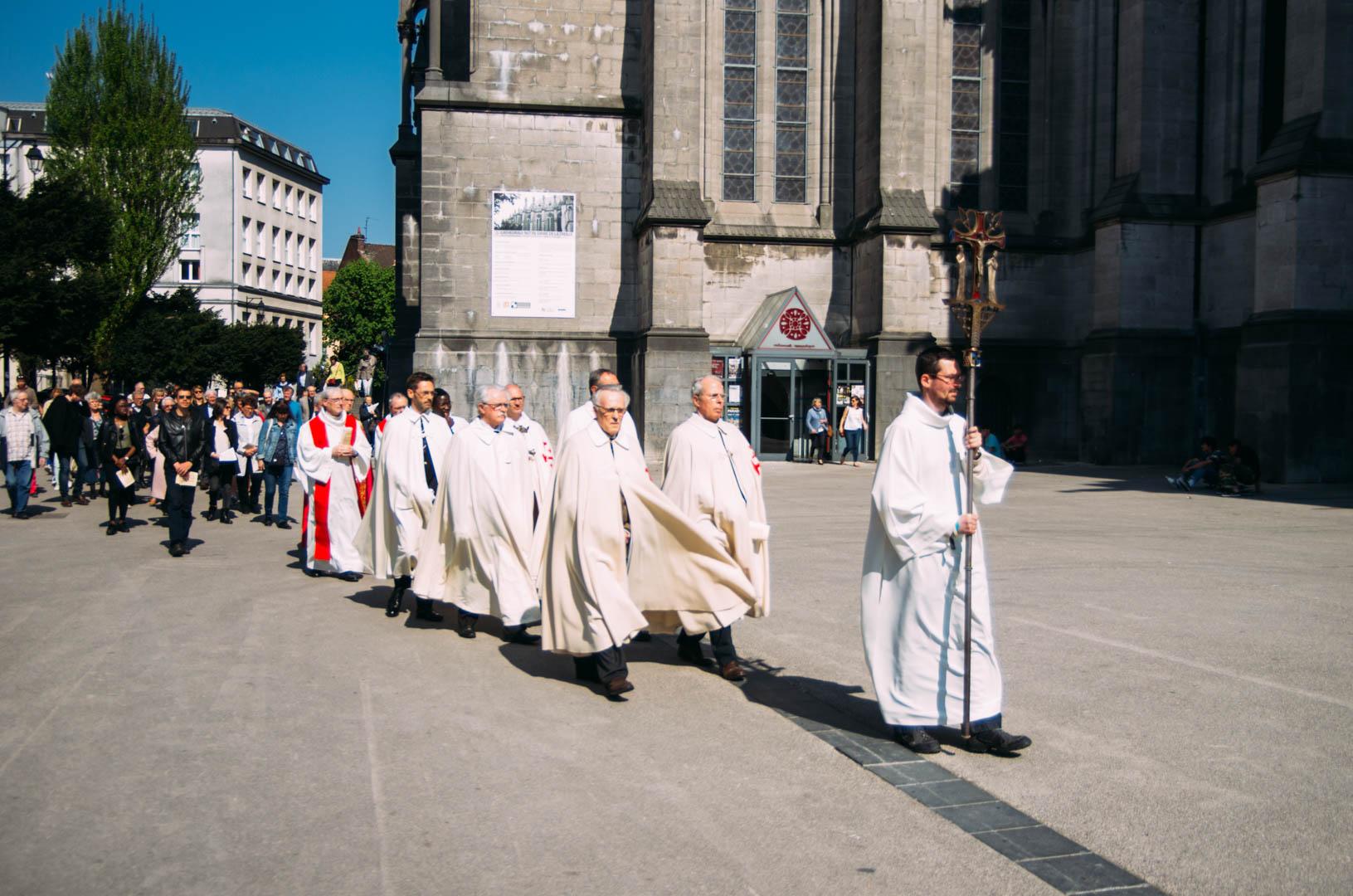 CHEMIN CROIX CENTRE 19 centre art sacré de lille cathédrale notre dame de la treille-33