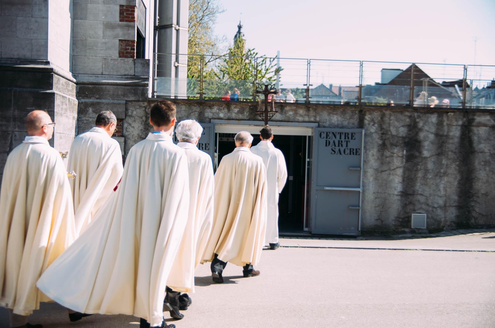 CHEMIN CROIX CENTRE 19 centre art sacré de lille cathédrale notre dame de la treille-35