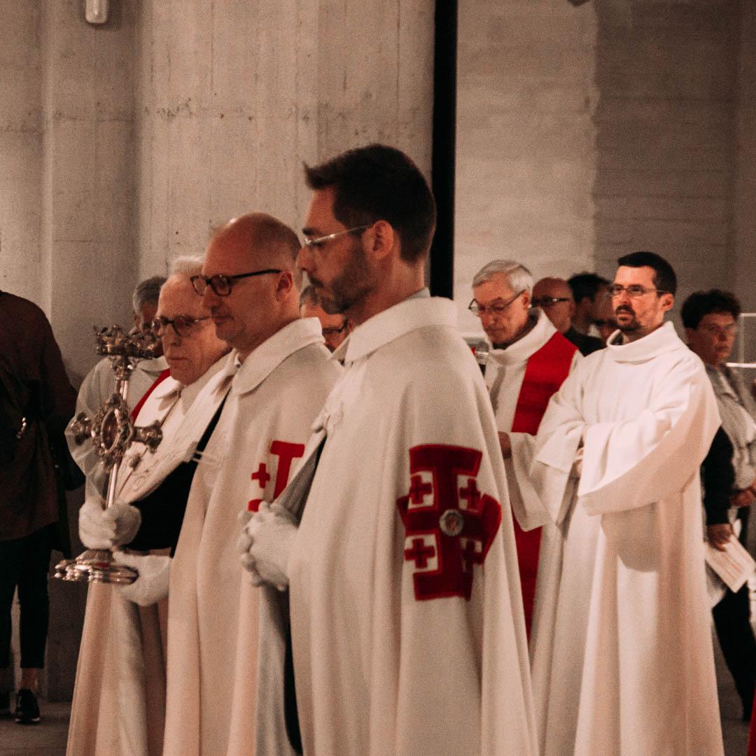 CHEMIN CROIX CENTRE 19 centre art sacré de lille cathédrale notre dame de la treille-37