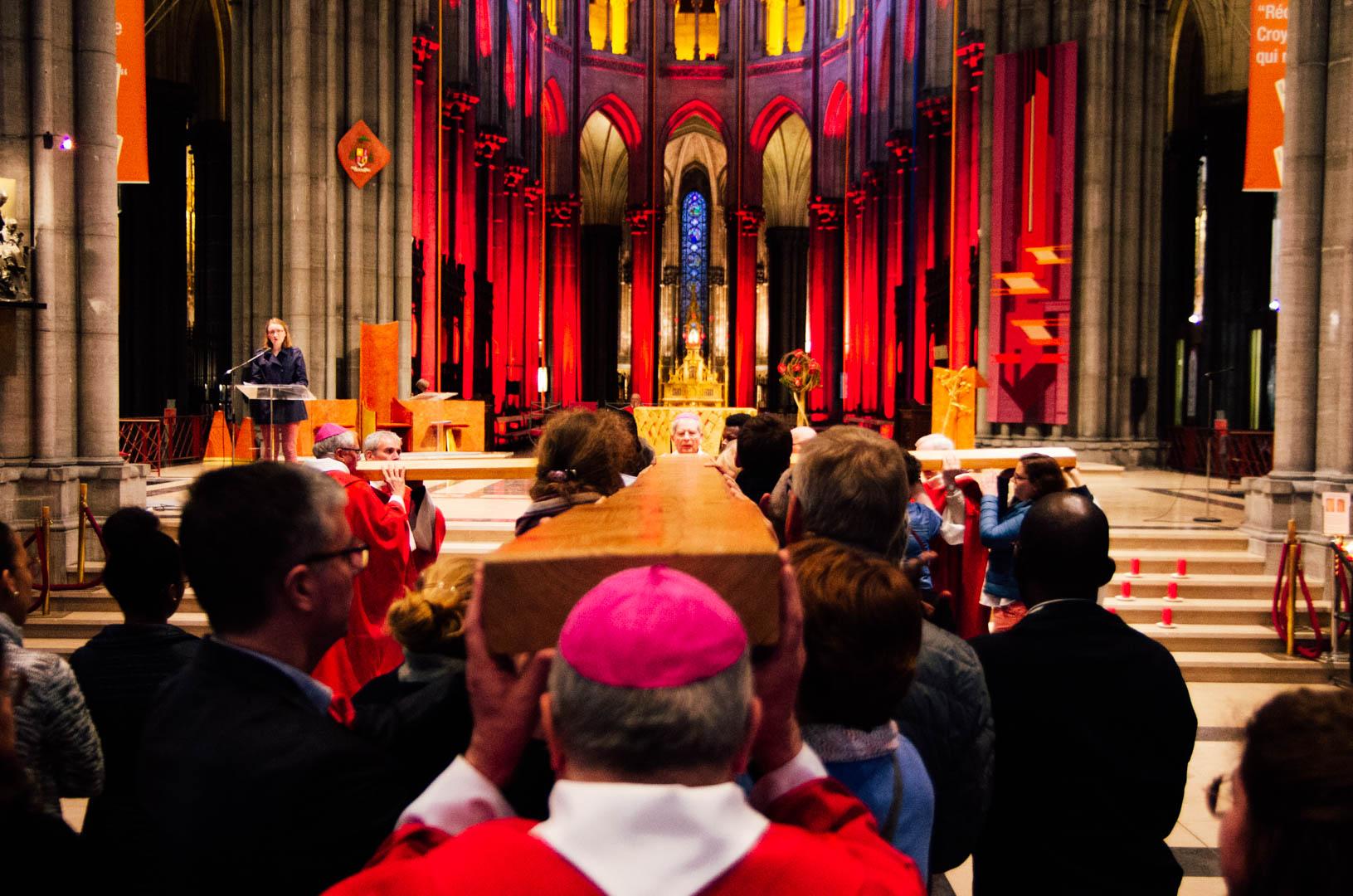 semaine sainte 2019 cathédrale notre dame de la treille 07