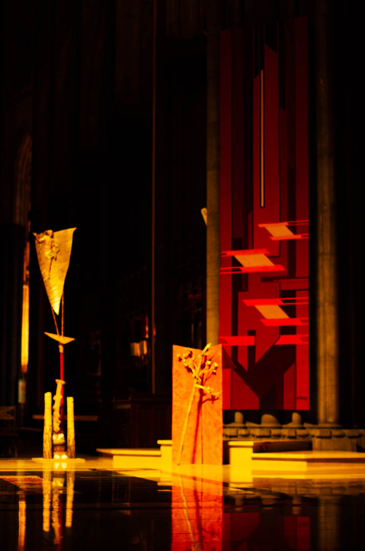 ambon cathédrale notre dame de la treille lille-66186