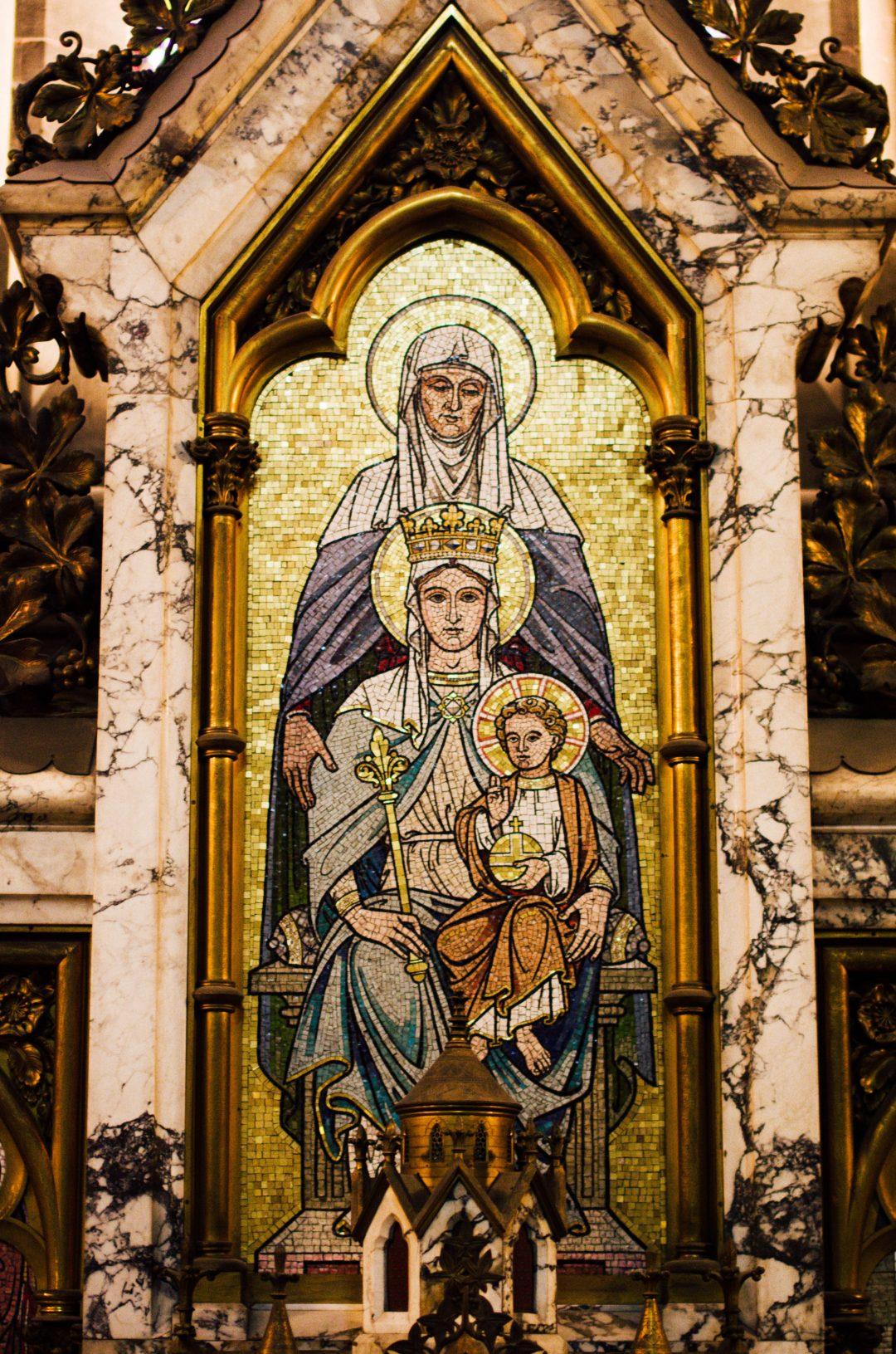 autel cathédrale notre dame de la treille lille 6104