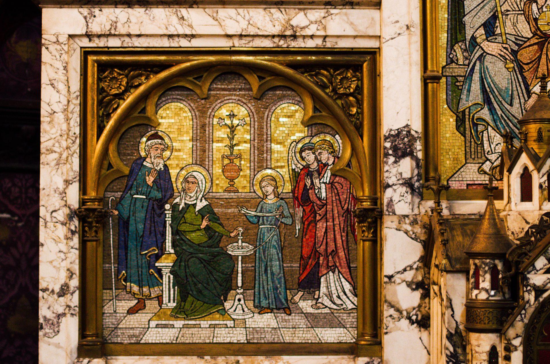 autel cathédrale notre dame de la treille lille 6106