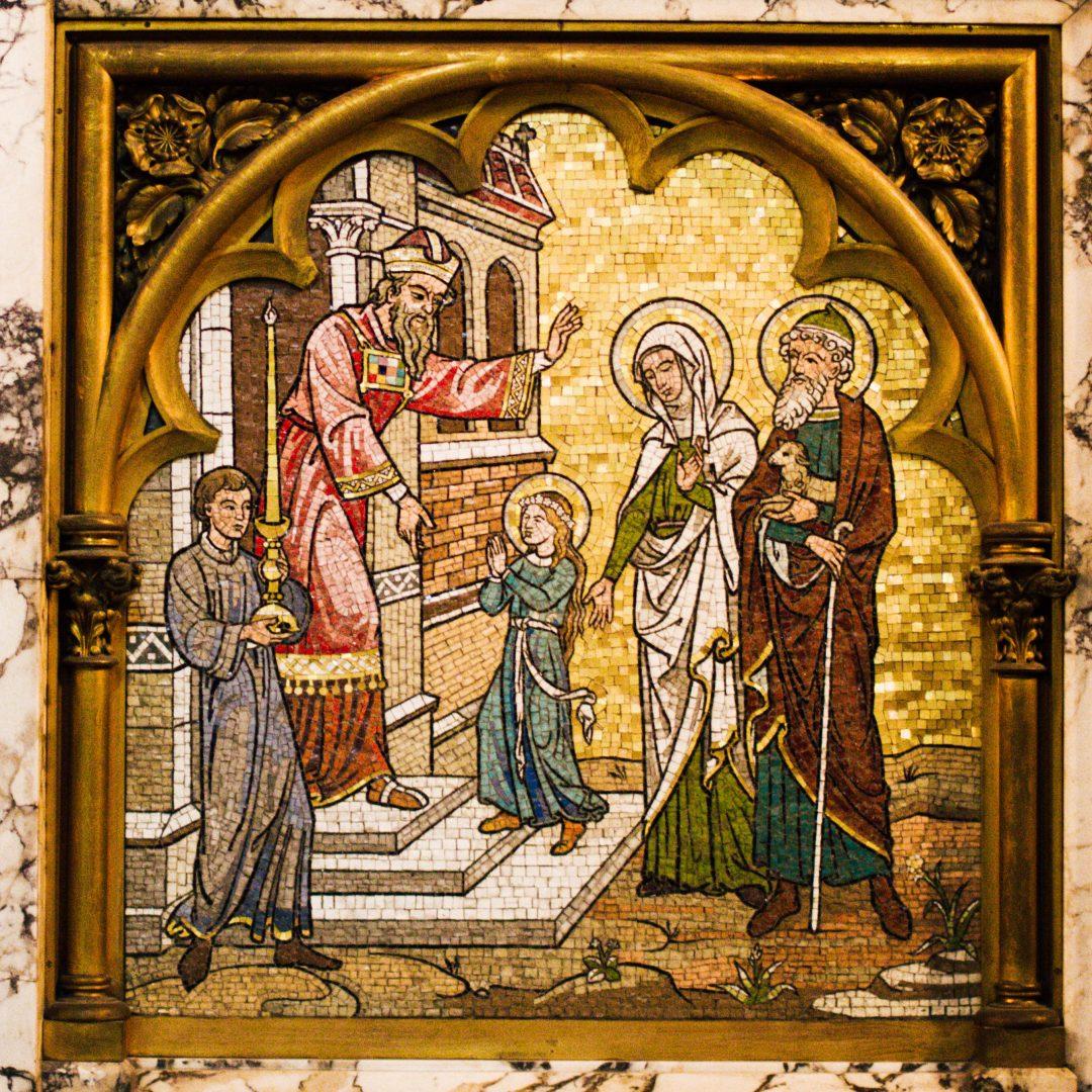 autel cathédrale notre dame de la treille lille 6107