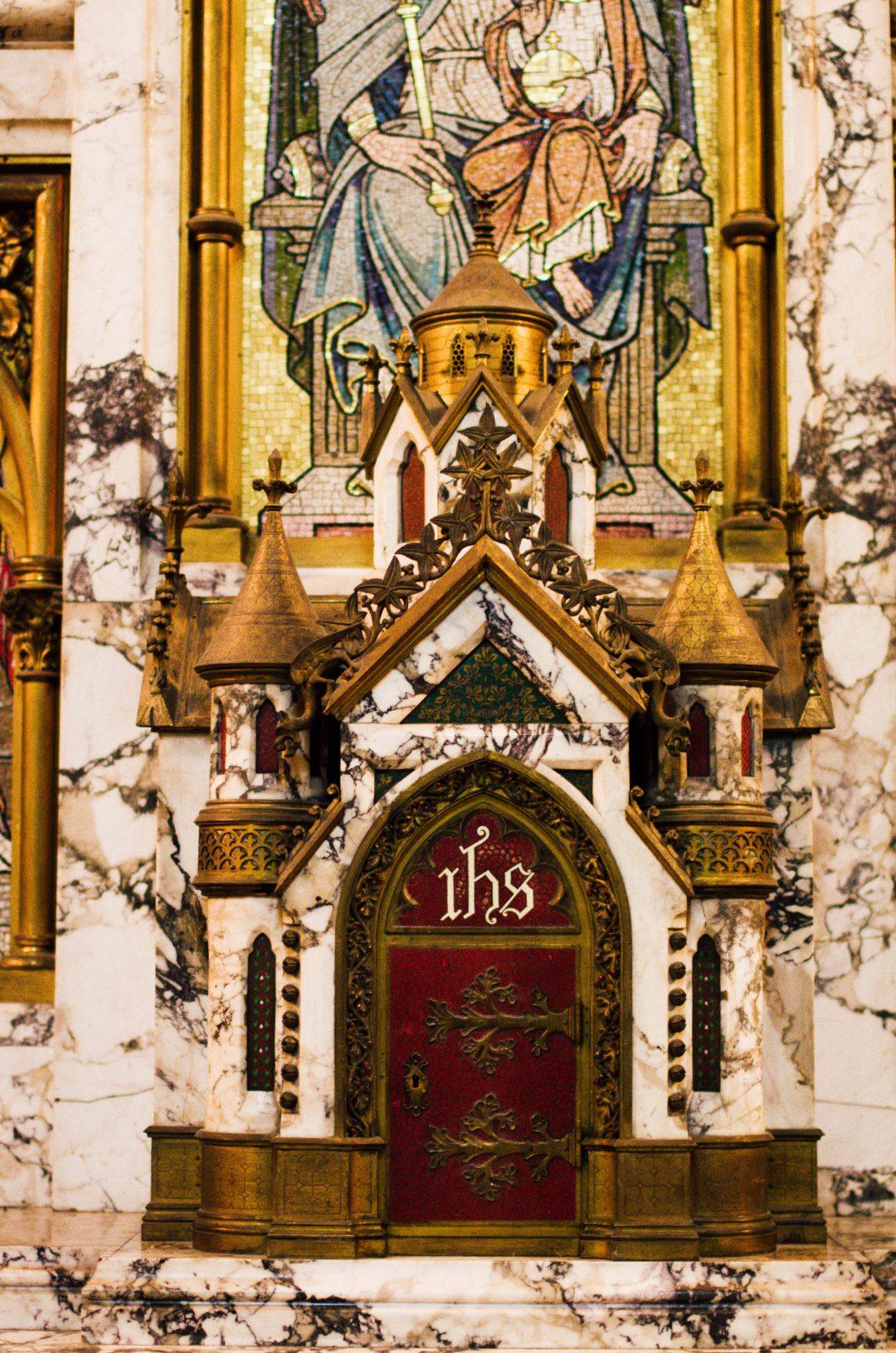 autel cathédrale notre dame de la treille lille 6108