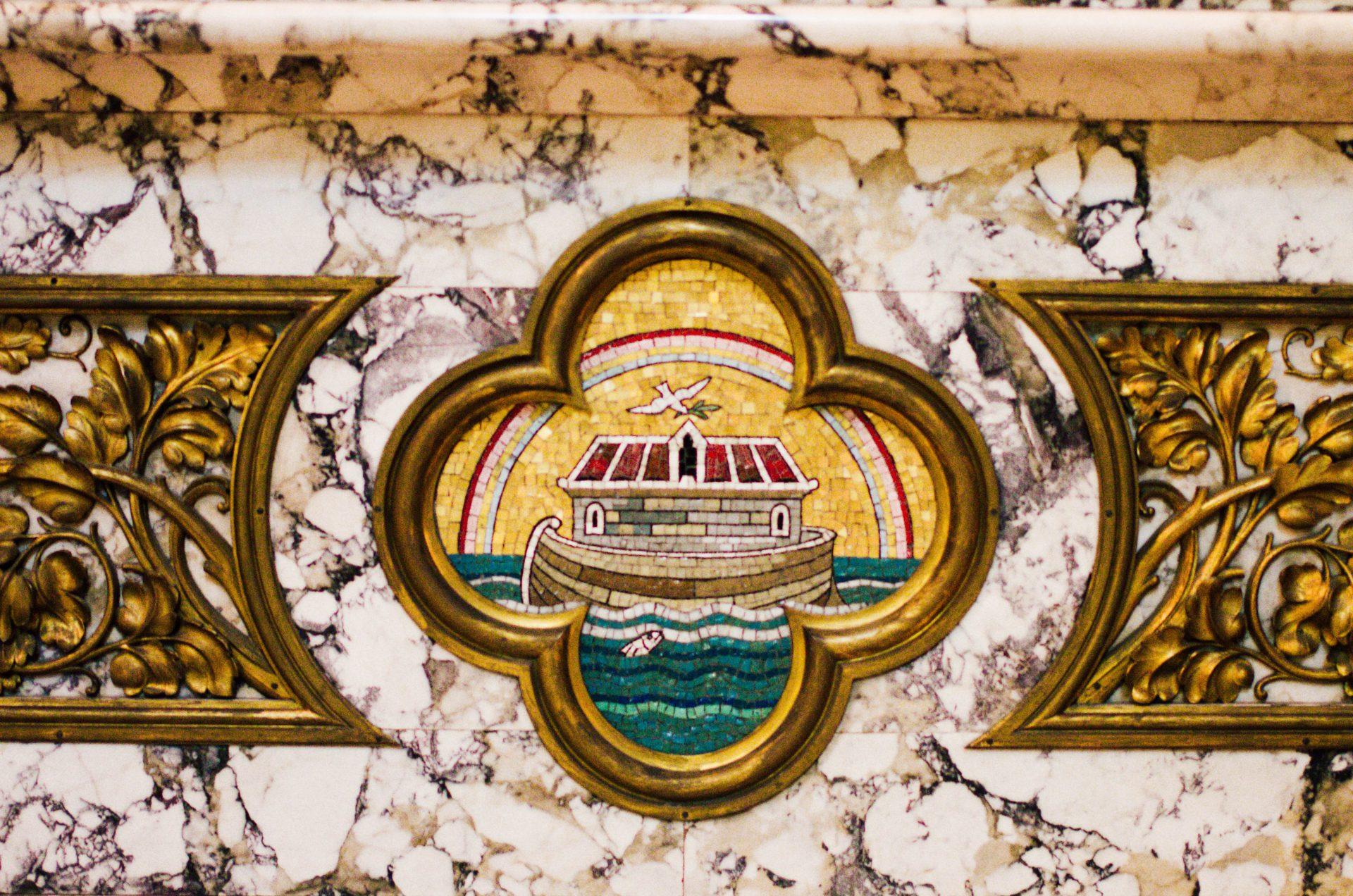 autel cathédrale notre dame de la treille lille 6109
