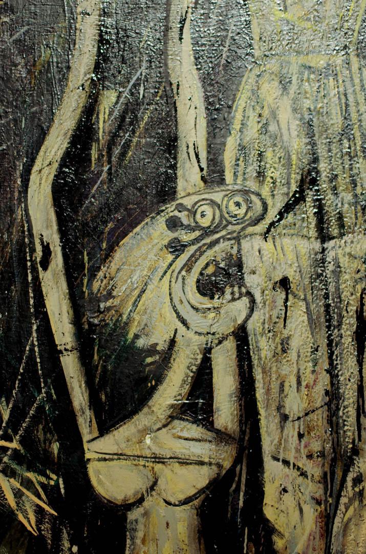 centre d'art sacre de lille crucifixions cathedrale notre dame de la treille 6038