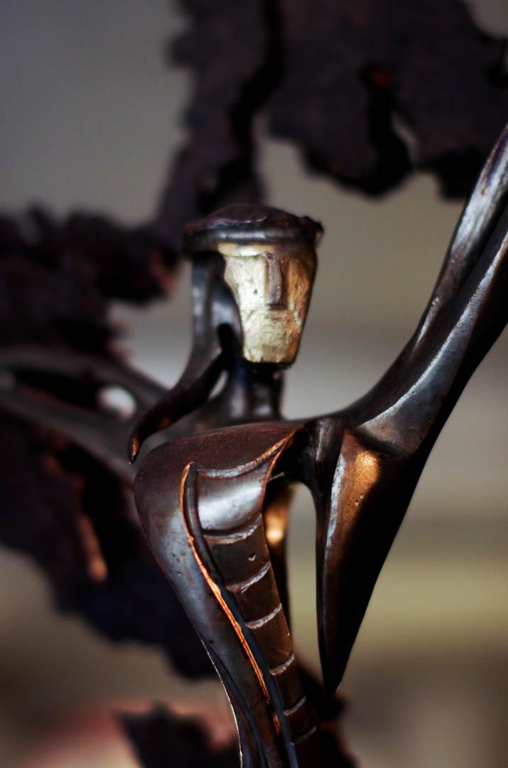 centre d'art sacre de lille crucifixions cathedrale notre dame de la treille 6044