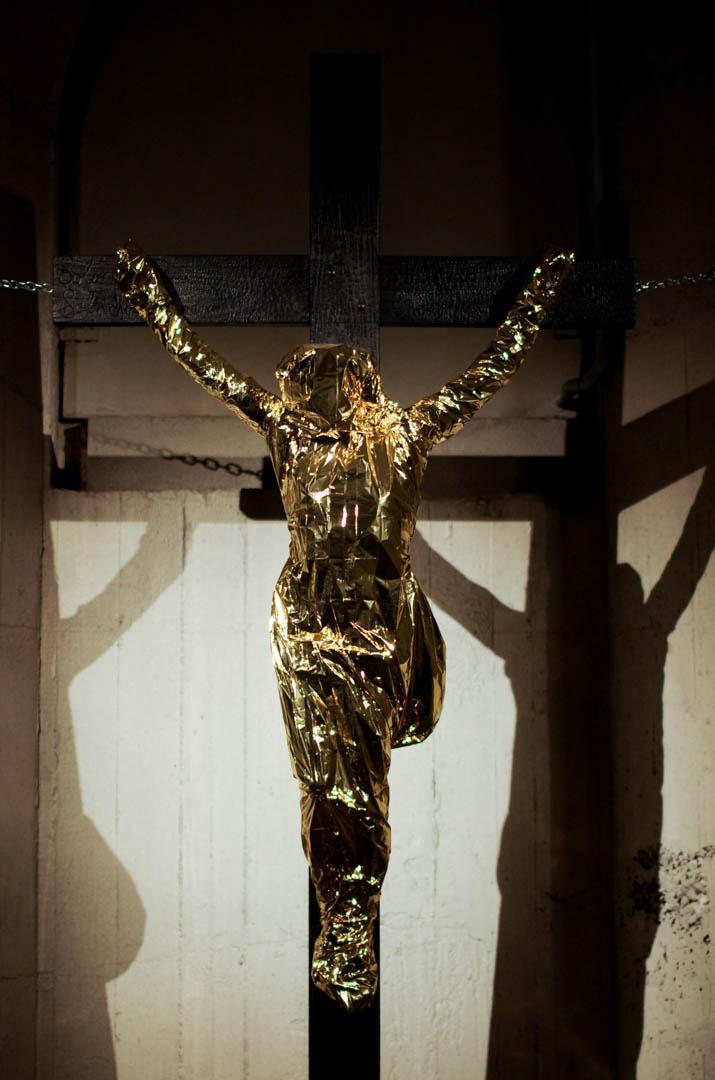 centre d'art sacre de lille crucifixions cathedrale notre dame de la treille 6046