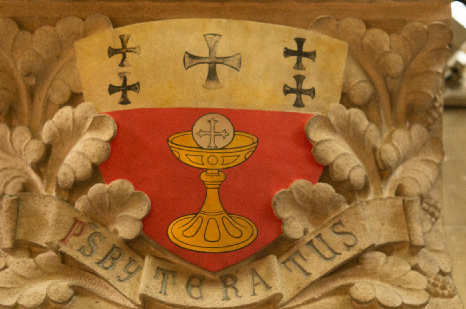 chapelle capitulaire cathedrale notre dame de la treille 52