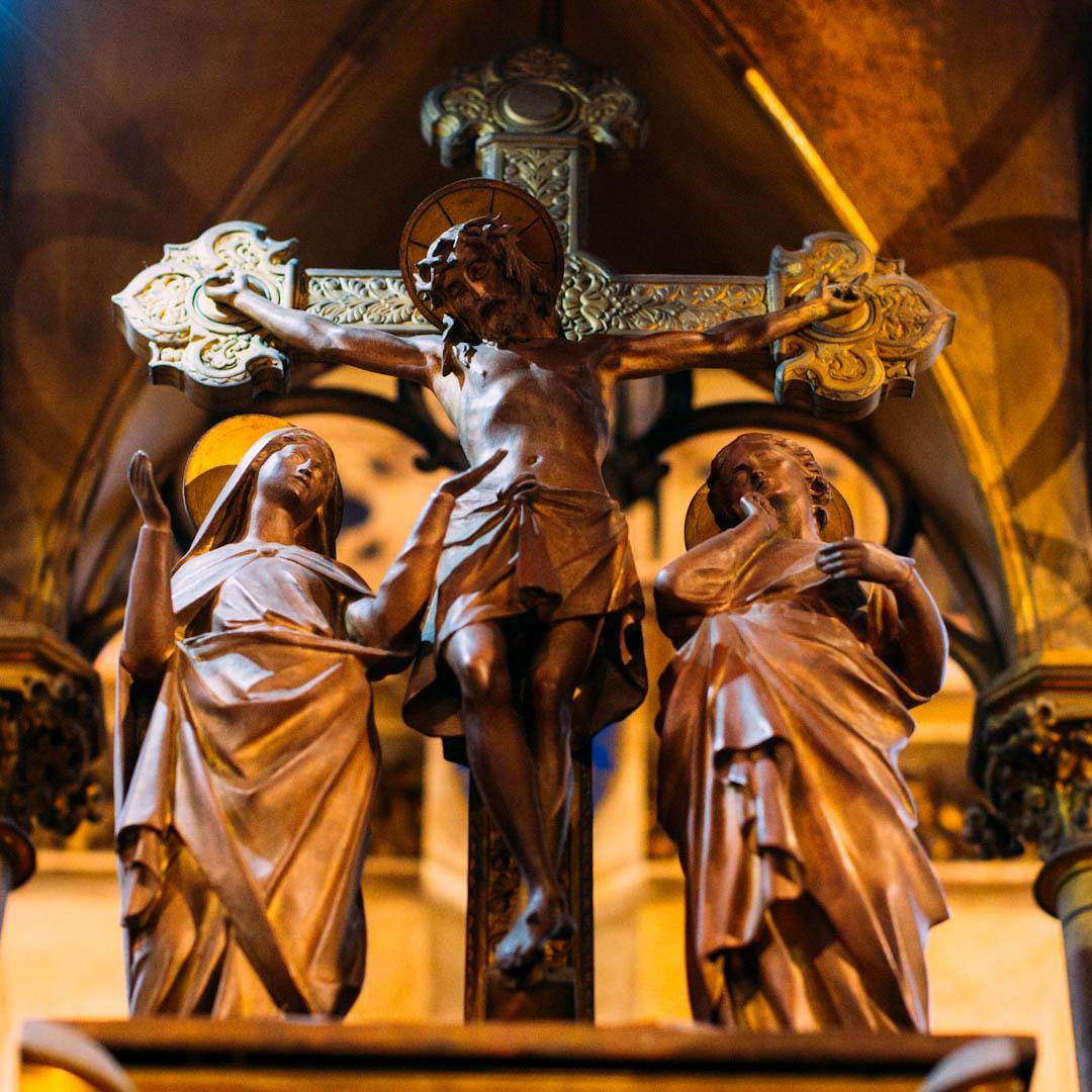 chapelle du sacré coeur de jésus cathédrale notre dame de la treille lille-10-7