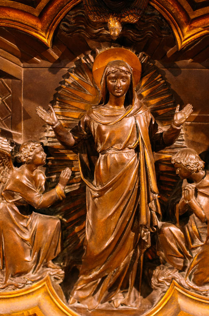 chapelle du sacré coeur de jésus cathédrale notre dame de la treille lille -13
