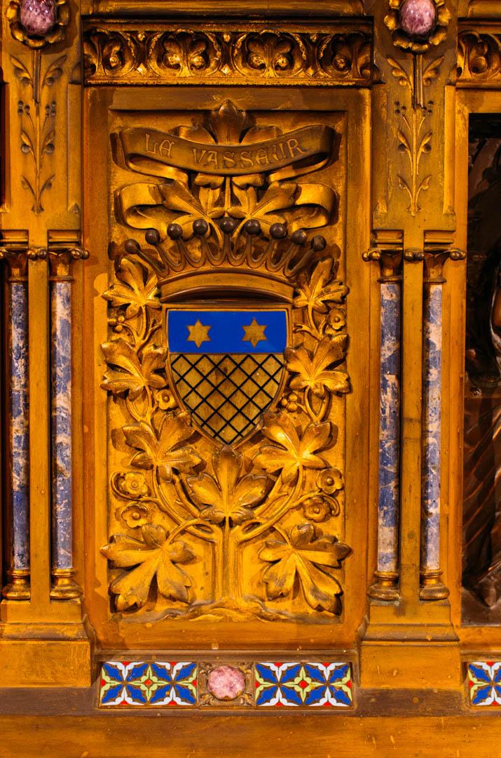 chapelle du sacré coeur de jésus cathédrale notre dame de la treille lille -15