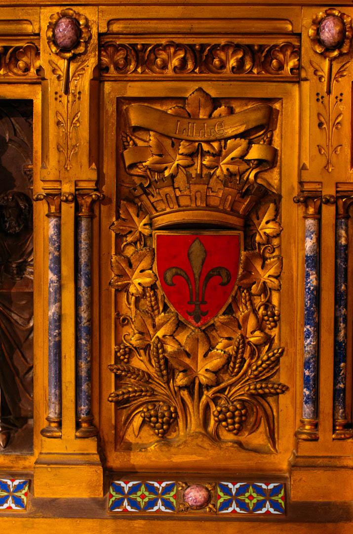 chapelle du sacré coeur de jésus cathédrale notre dame de la treille lille -16