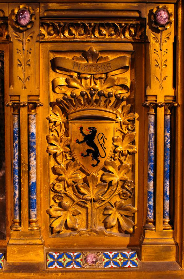 chapelle du sacré coeur de jésus cathédrale notre dame de la treille lille -18