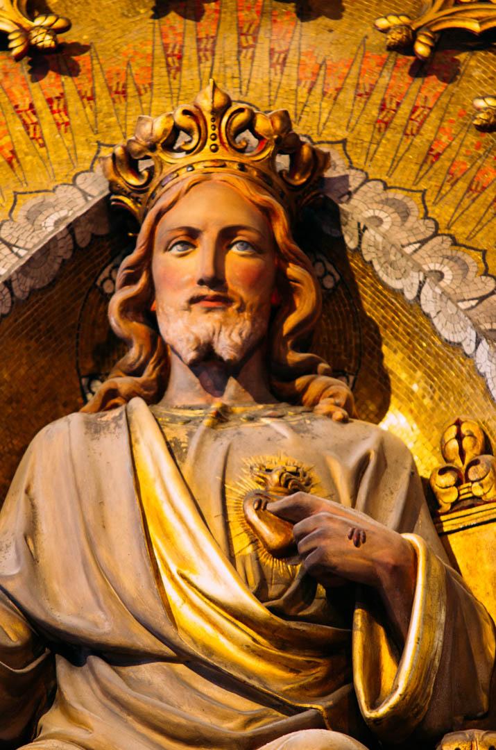 chapelle du sacré coeur de jésus cathédrale notre dame de la treille lille 28