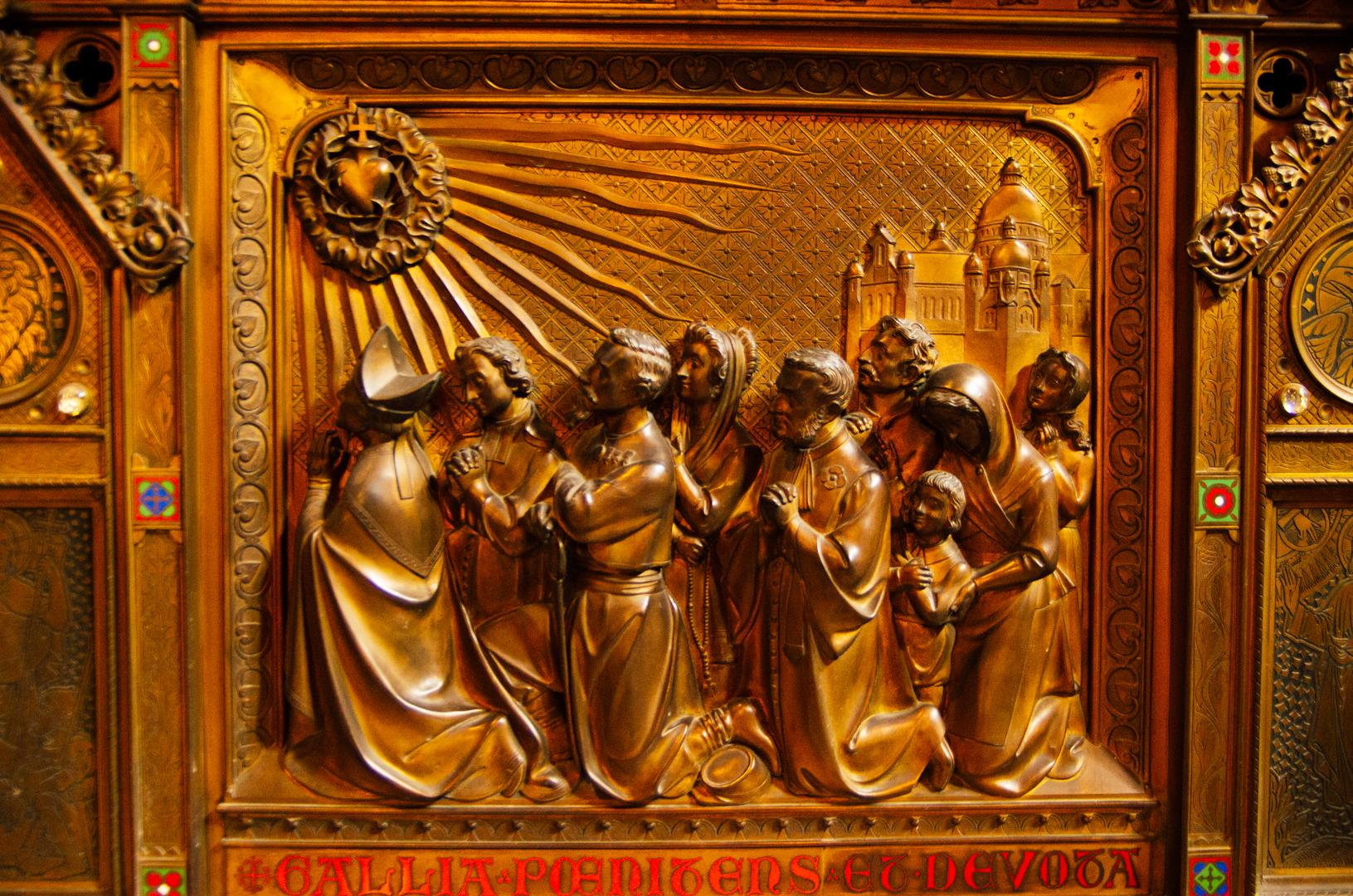 chapelle du sacre coeur tabernacle cathedrale notre dame de la treille lille 2454
