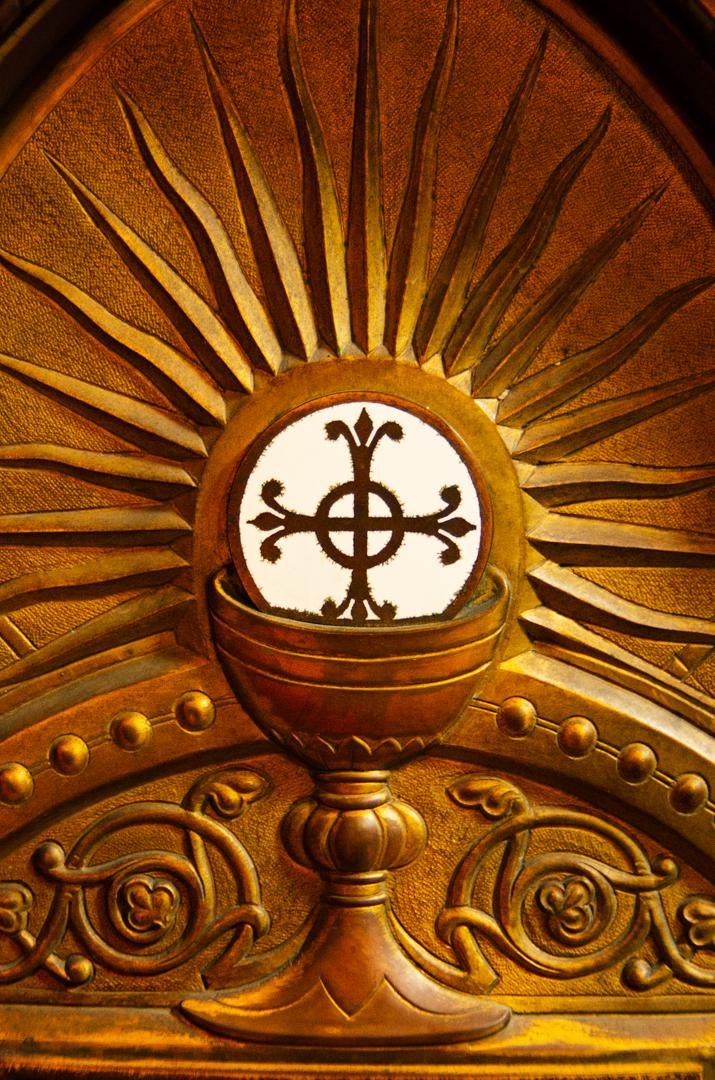 chapelle du sacre coeur tabernacle cathedrale notre dame de la treille lille 2465