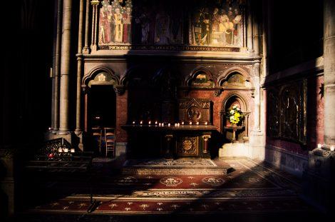chapelle saint joseph cathedrale notre dame de la treille lille 3382
