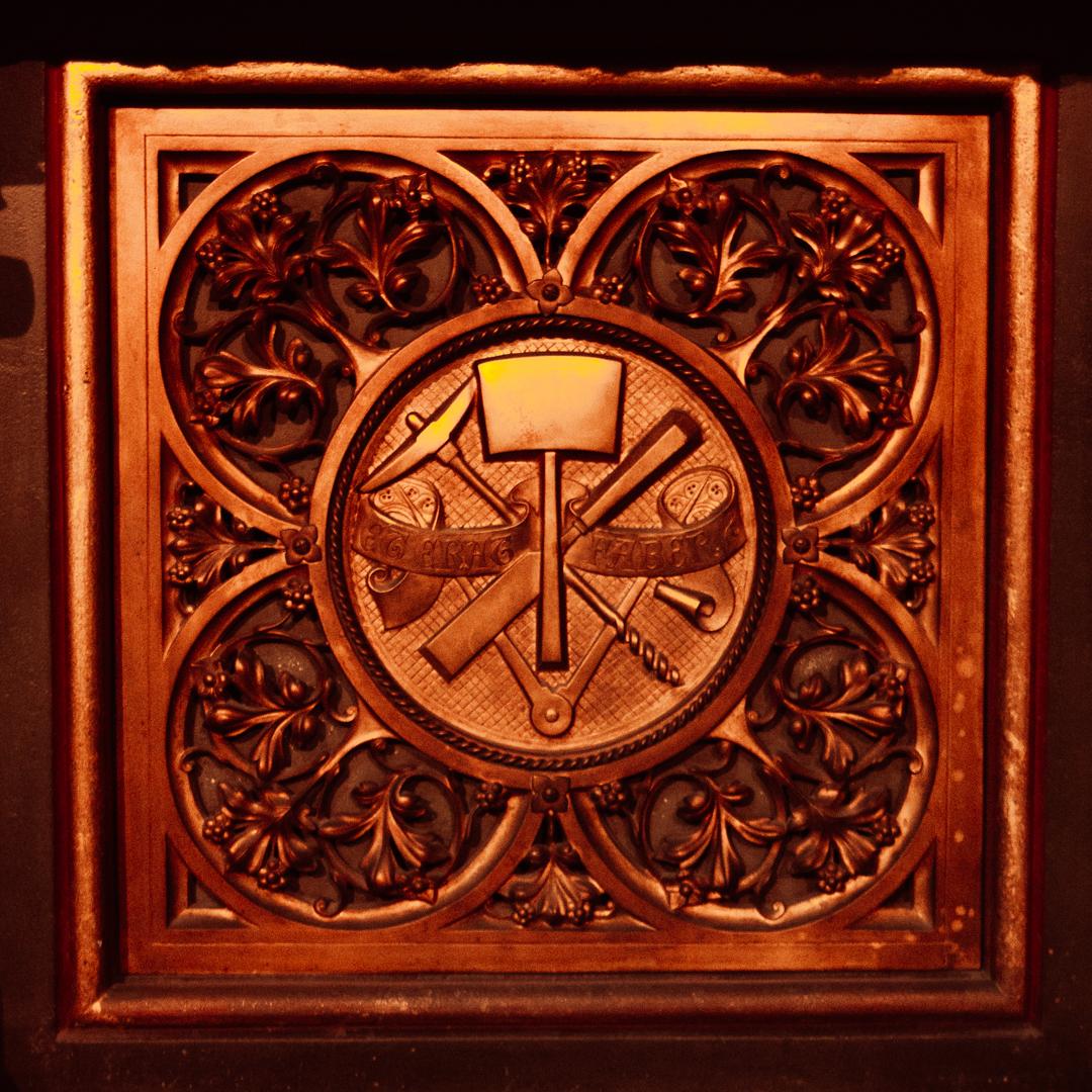 chapelle saint joseph cathedrale notre dame de la treille lille tabernacle 2404