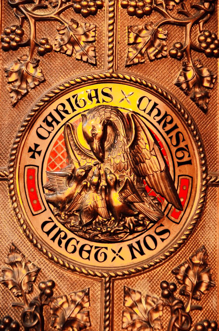 chapelle saint joseph cathedrale notre dame de la treille lille tabernacle 2408