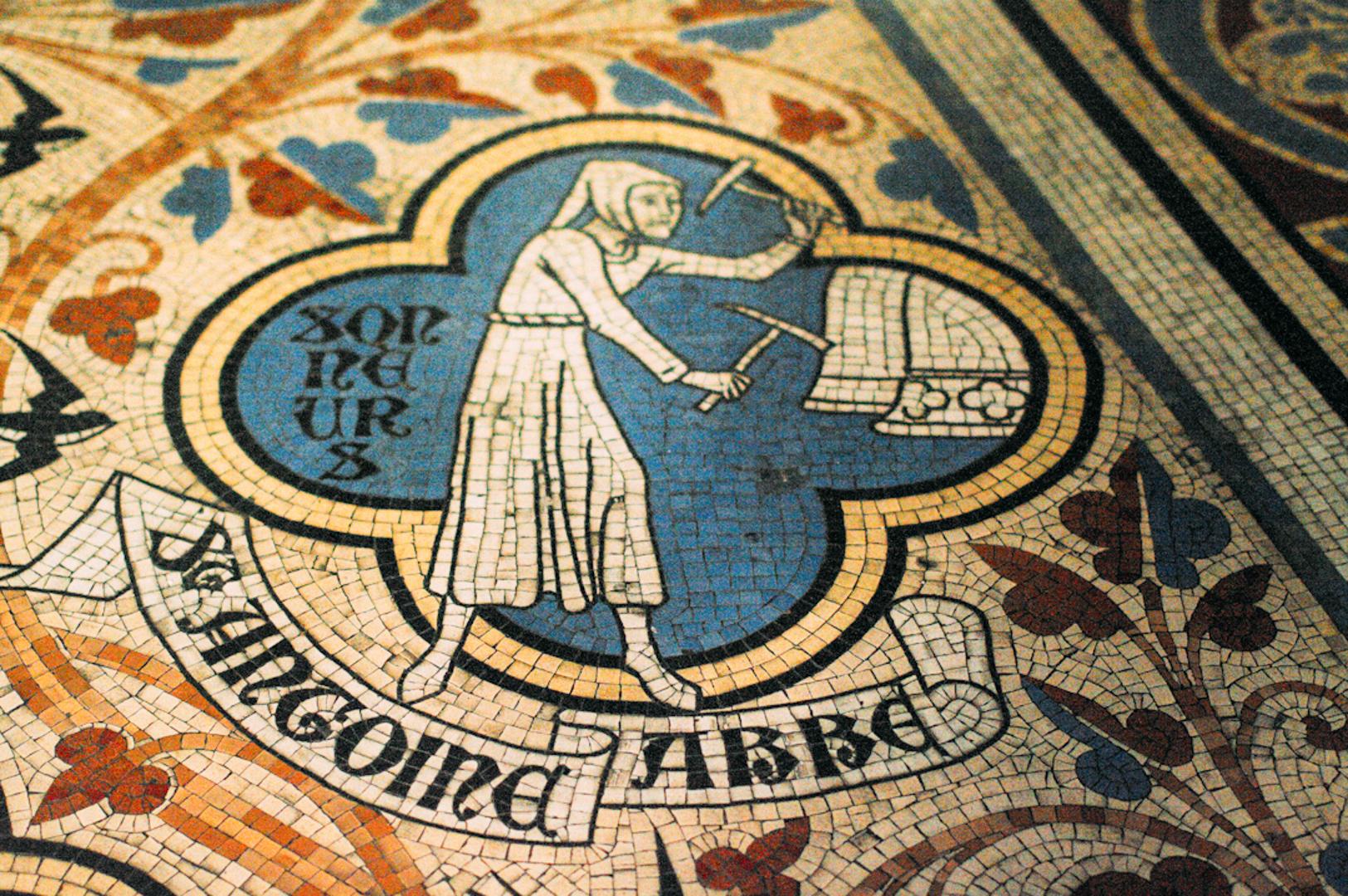 chapelle sainte anne cathédrale notre dame de la treille 10