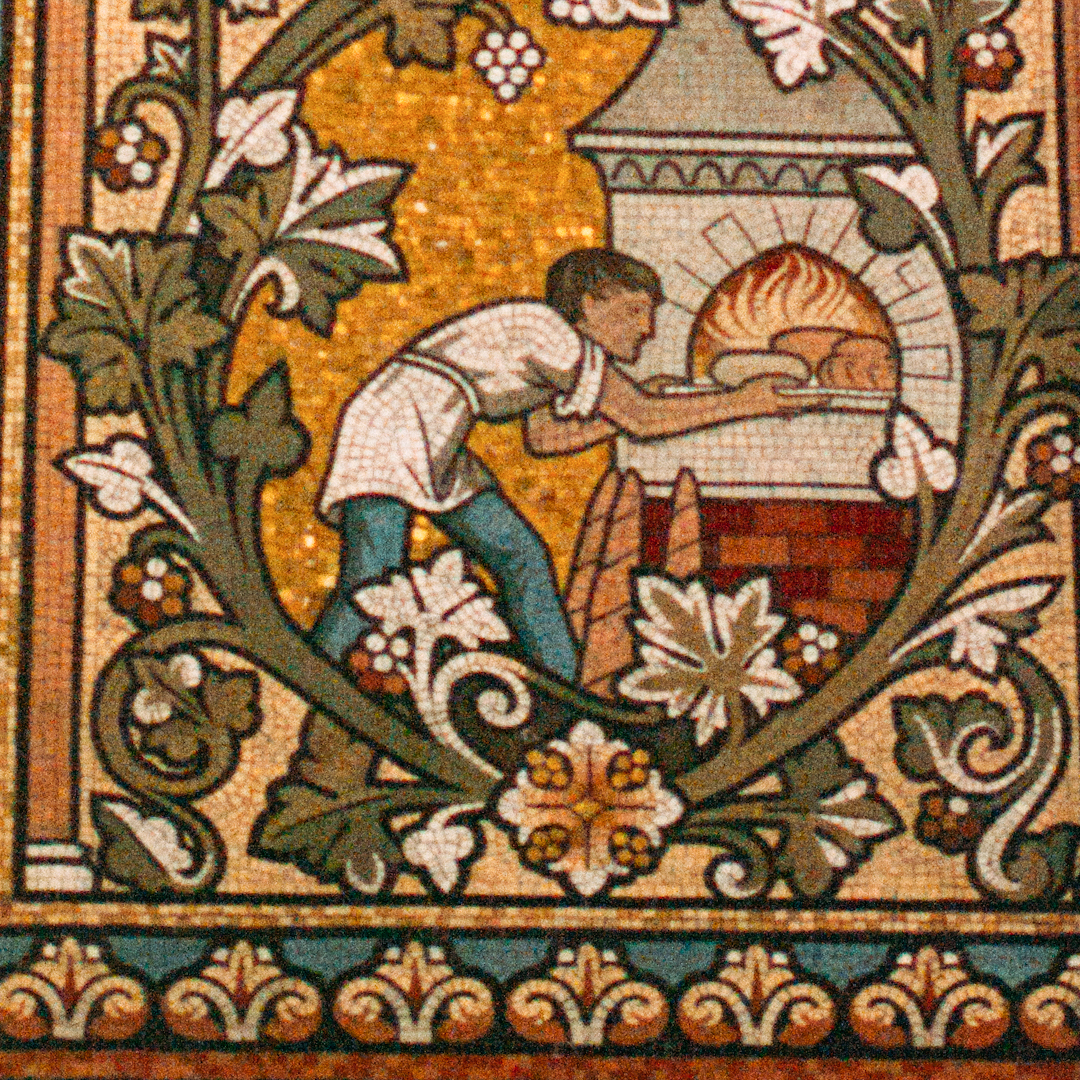 chapelle sainte anne cathédrale notre dame de la treille 2