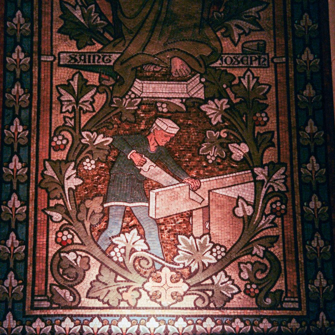 chapelle sainte anne cathédrale notre dame de la treille 7