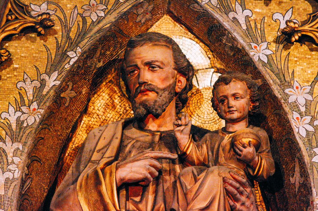 chapelle st joseph cathédrale notre dame de la treille lille -3