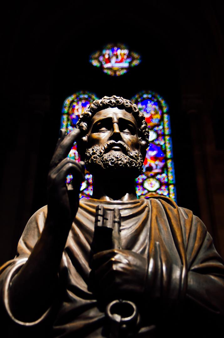 chapelle st pierre cathédrale notre dame de la treille lille 2952