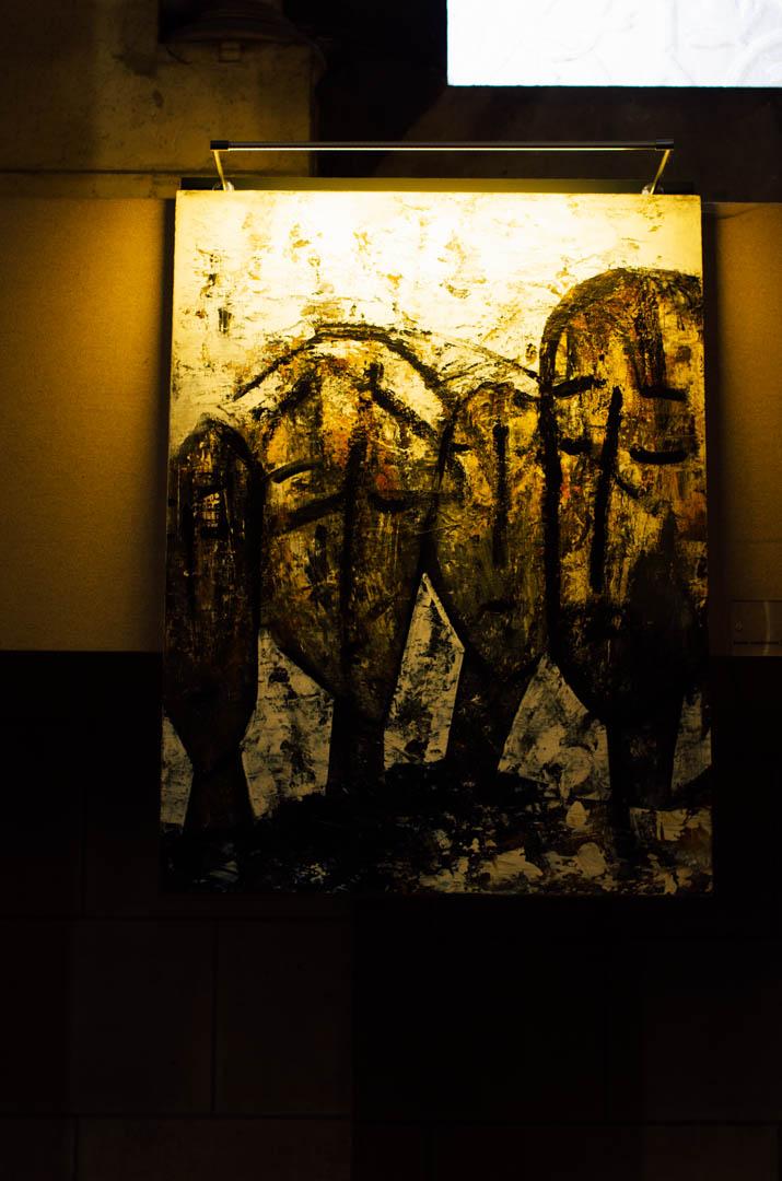 chemin de croix jean luc bonduau cathédrale notre dame de la treille lille 6157