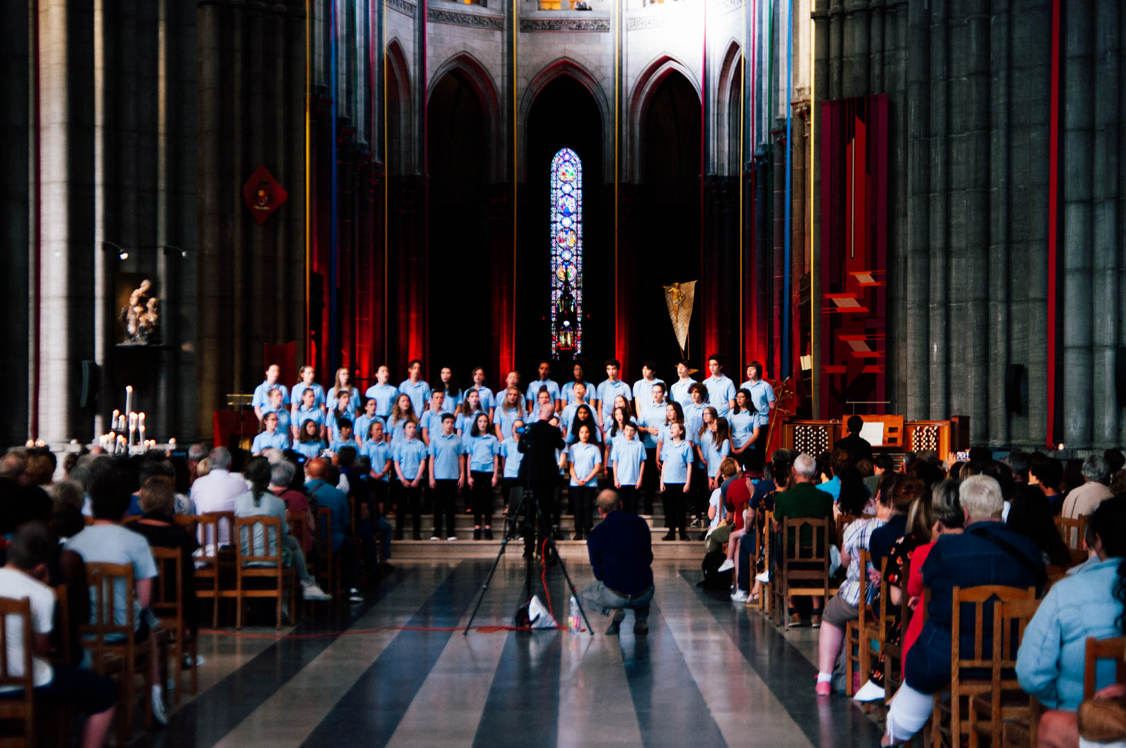 chorales estivales de la treille cathedrale notre dame de la treille32