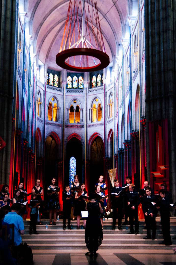 chorales estivales de la treille cathedrale notre dame de la treille 4