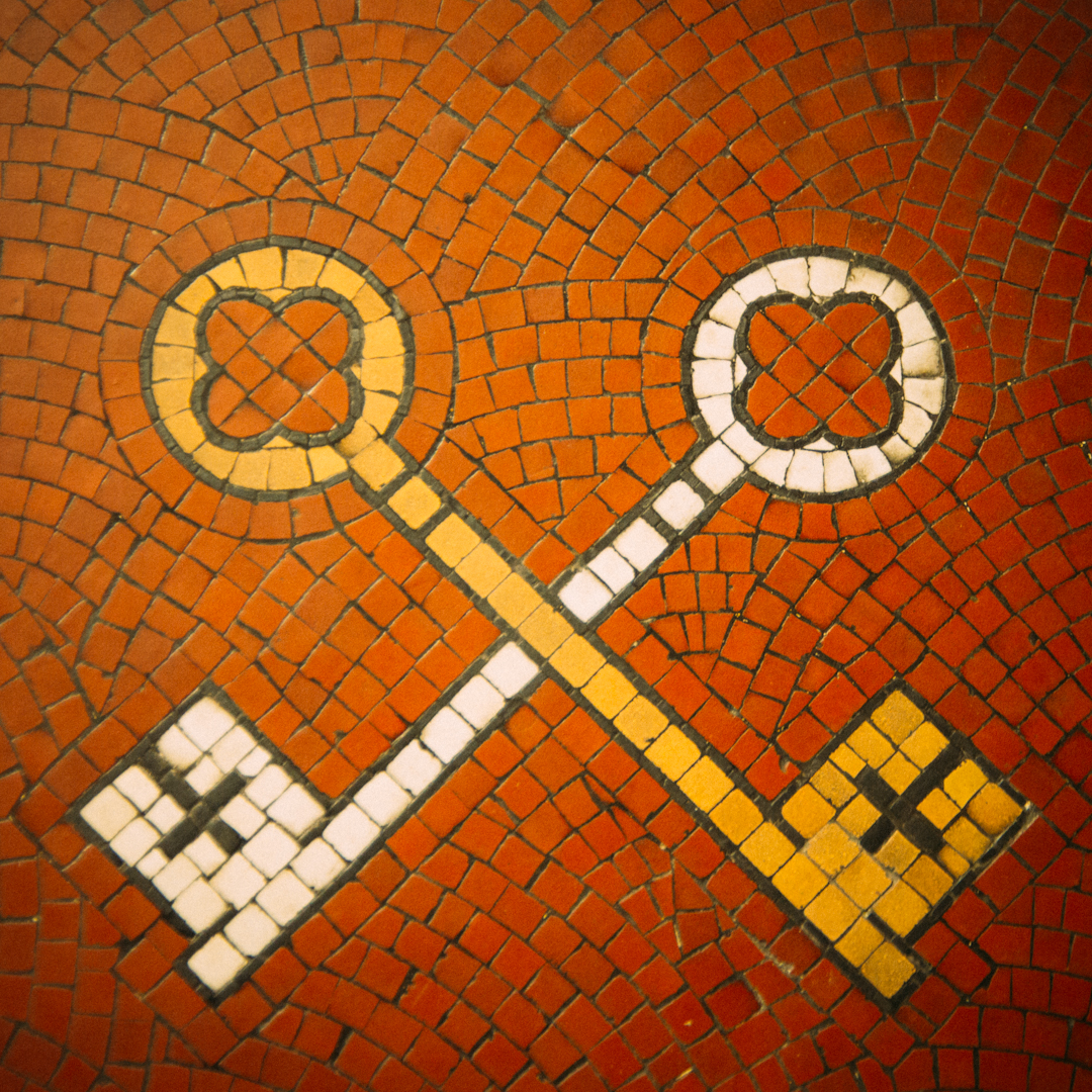 clefs chapelle saint pierre cathedrale notre dame de la treille lille