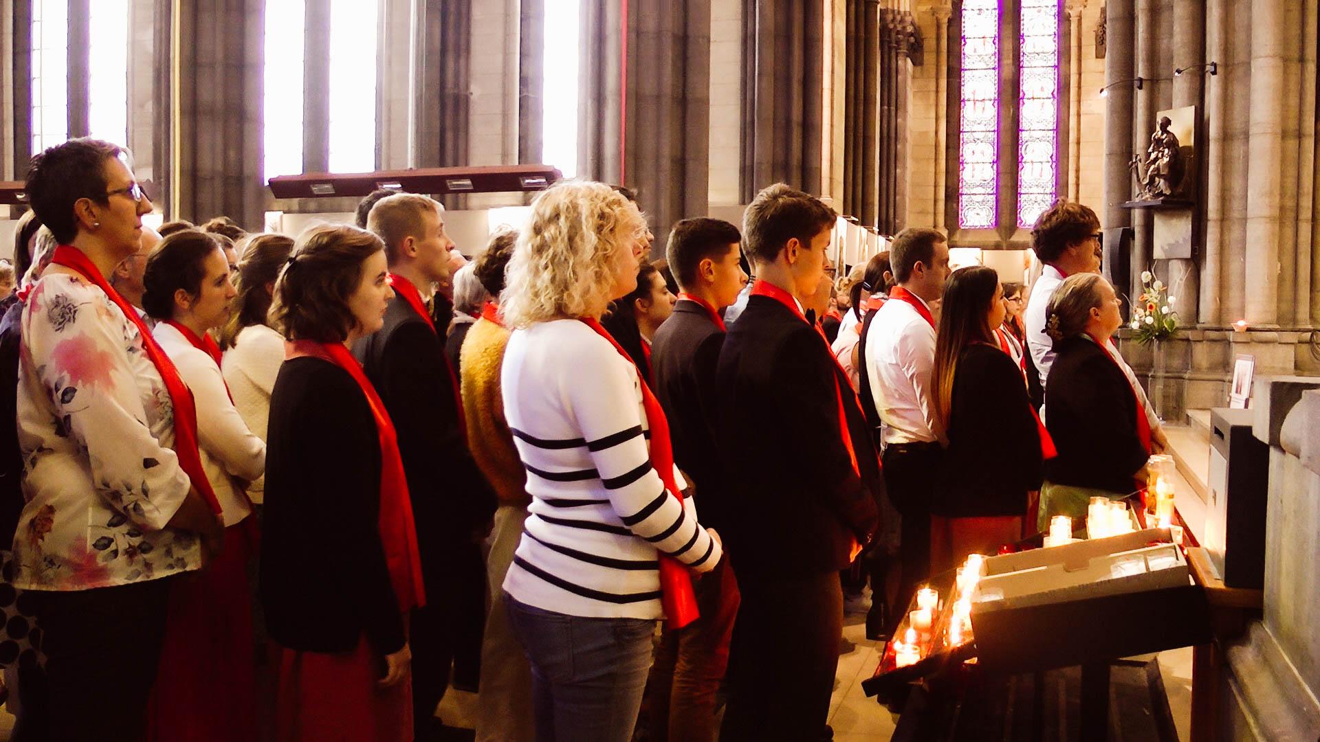 confirmations 2019 cathédrale notre dame de la treille 10