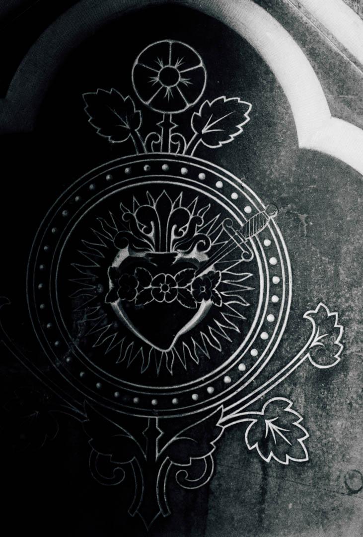 crypte néo gothique cathédrale notre dame de la treille lille 66204