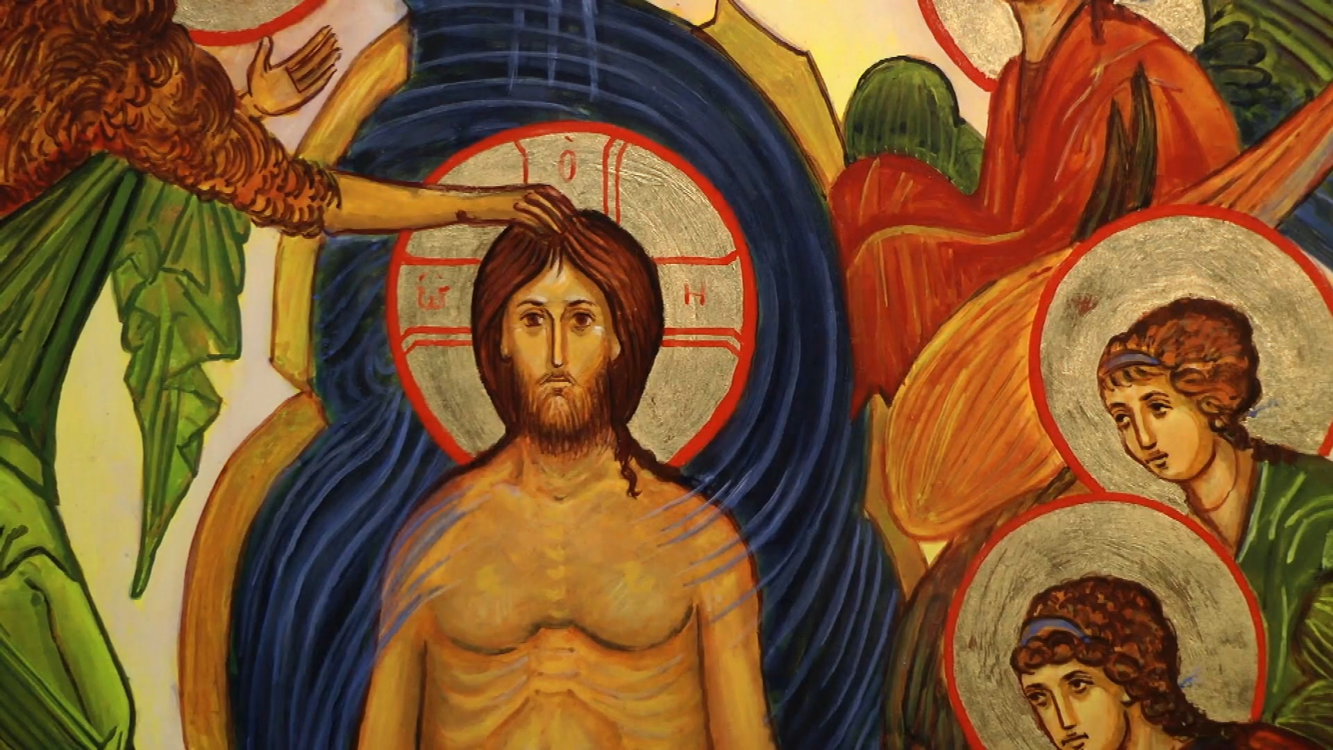 exposition icones christian compain cathedrale notre dame de la treille 140100