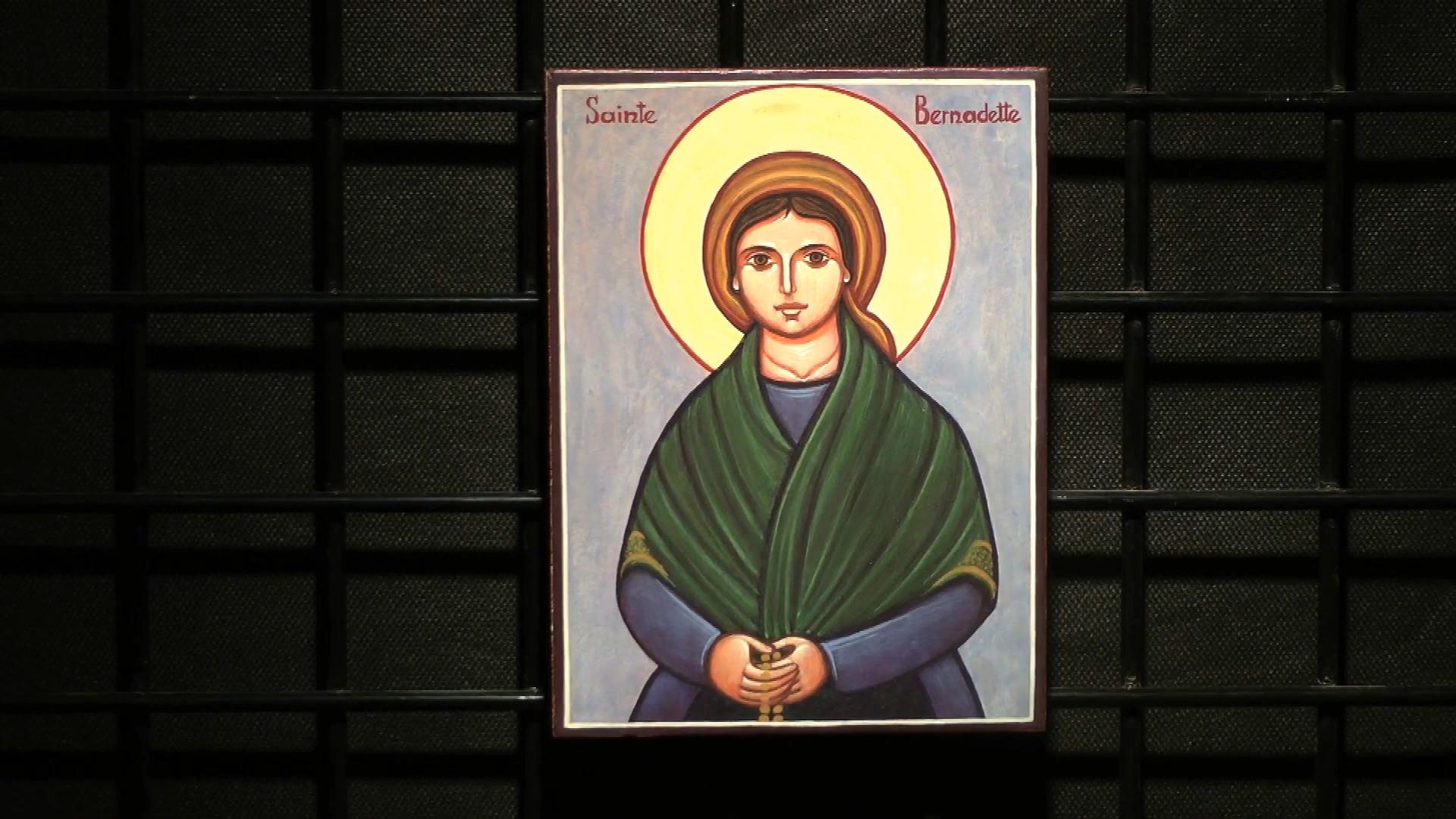 exposition icones christian compain cathedrale notre dame de la treille 600