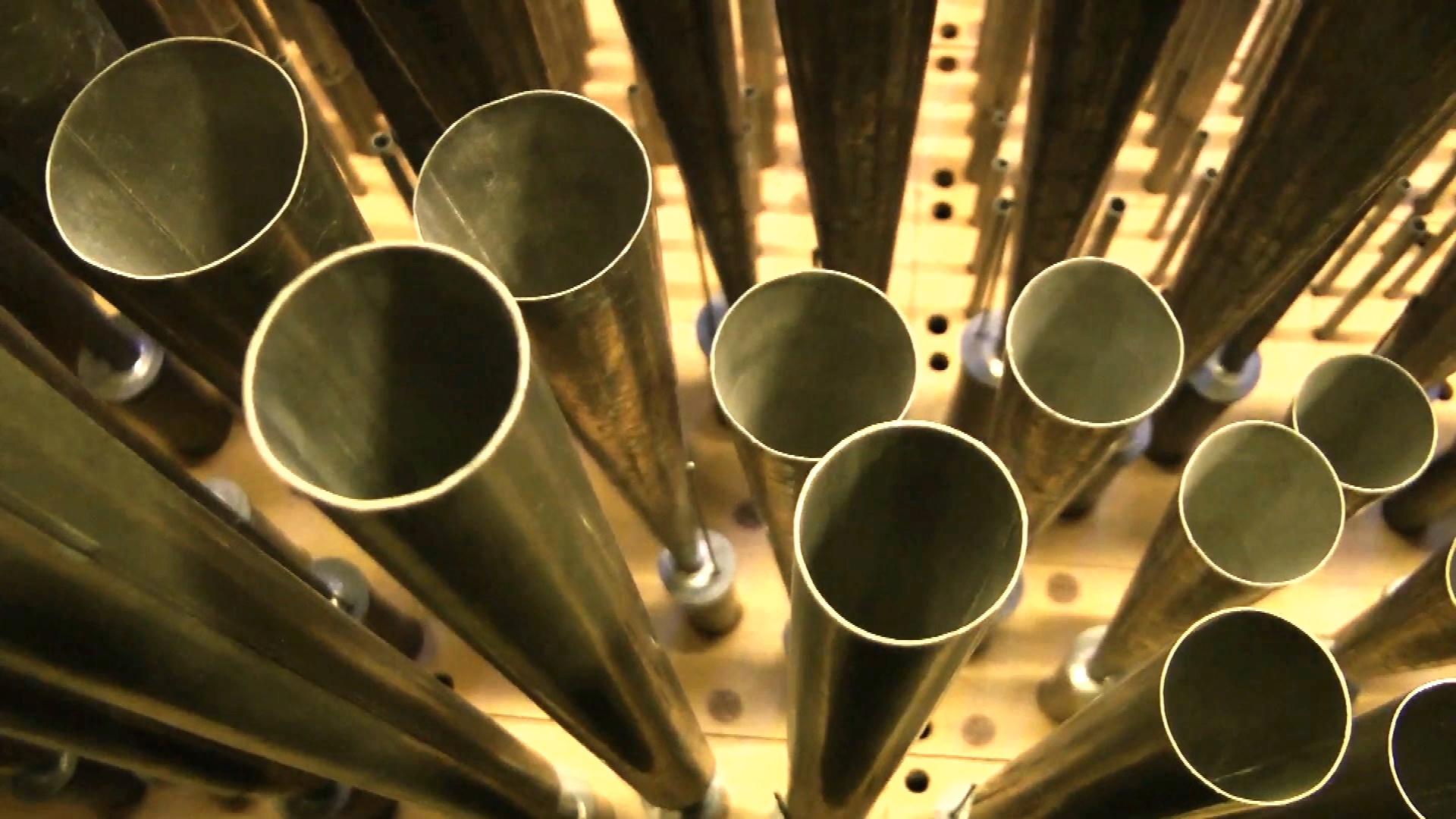 grandes orgues Danion – Gonzalez cathedrale notre dame de la treille 20