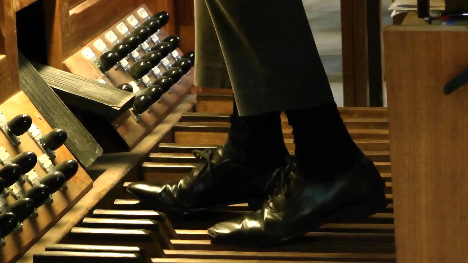 grandes orgues Danion – Gonzalez cathedrale notre dame de la treille 40