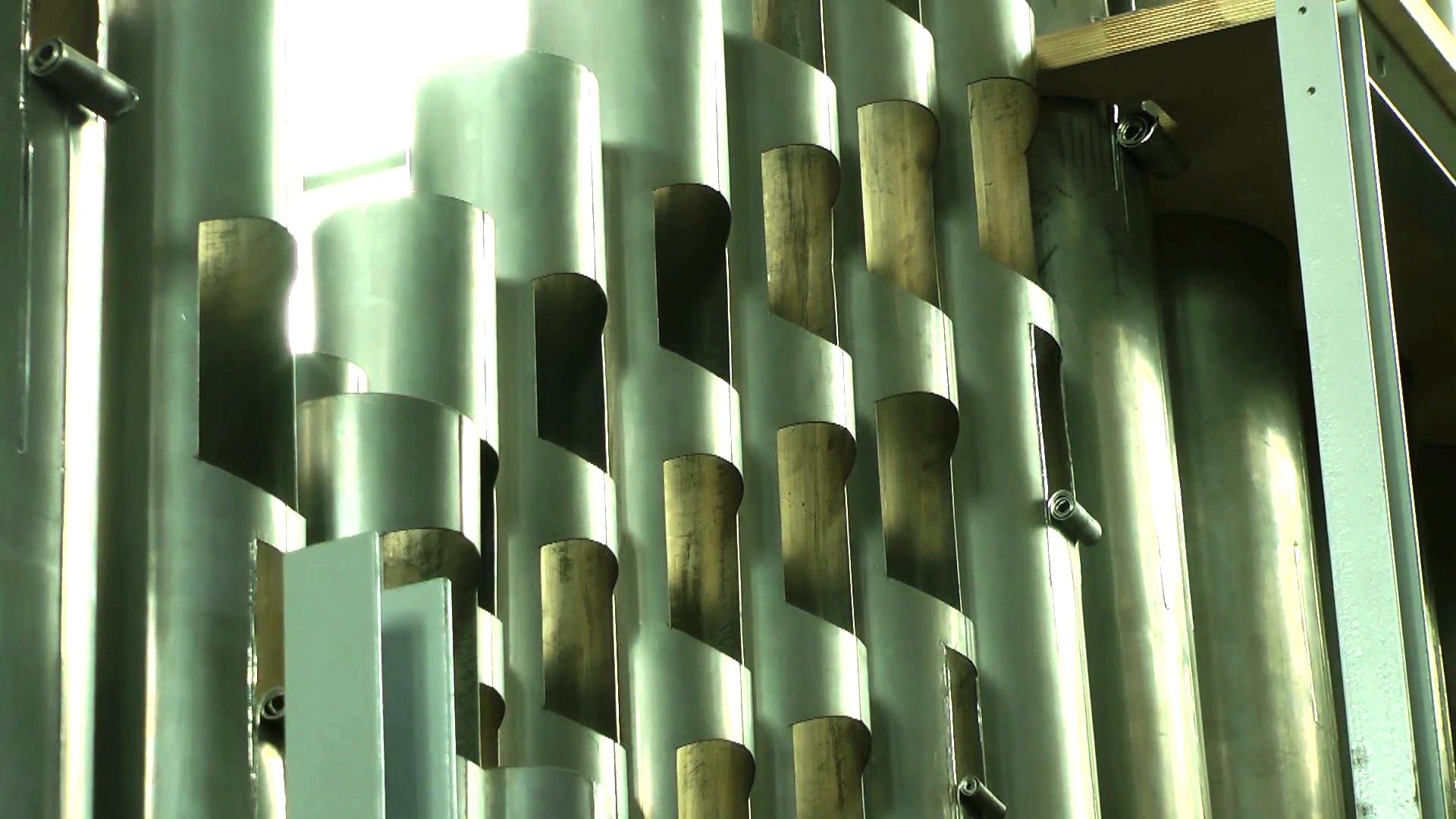 grandes orgues Danion – Gonzalez cathedrale notre dame de la treille 50