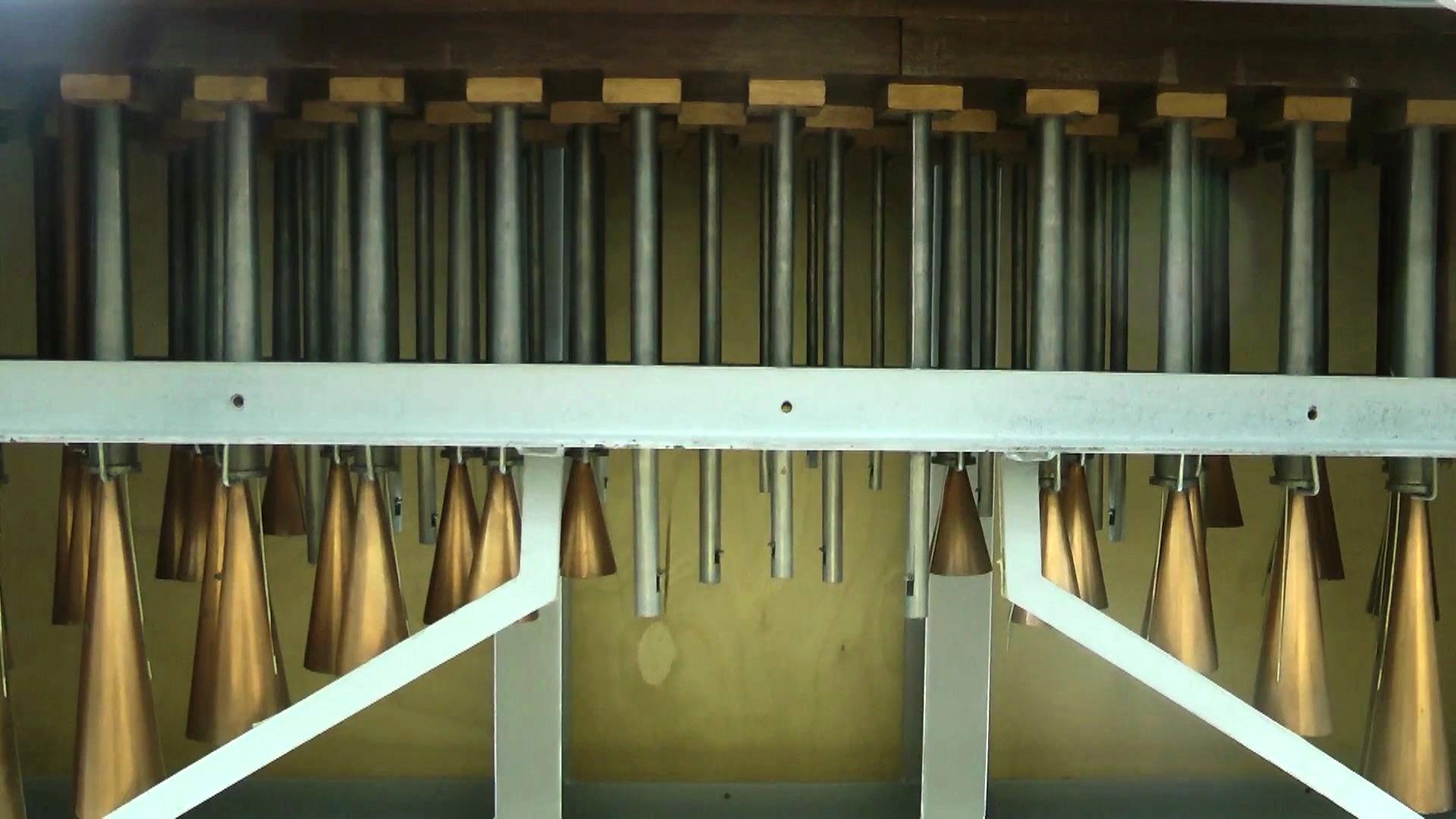 grandes orgues Danion – Gonzalez cathedrale notre dame de la treille 80