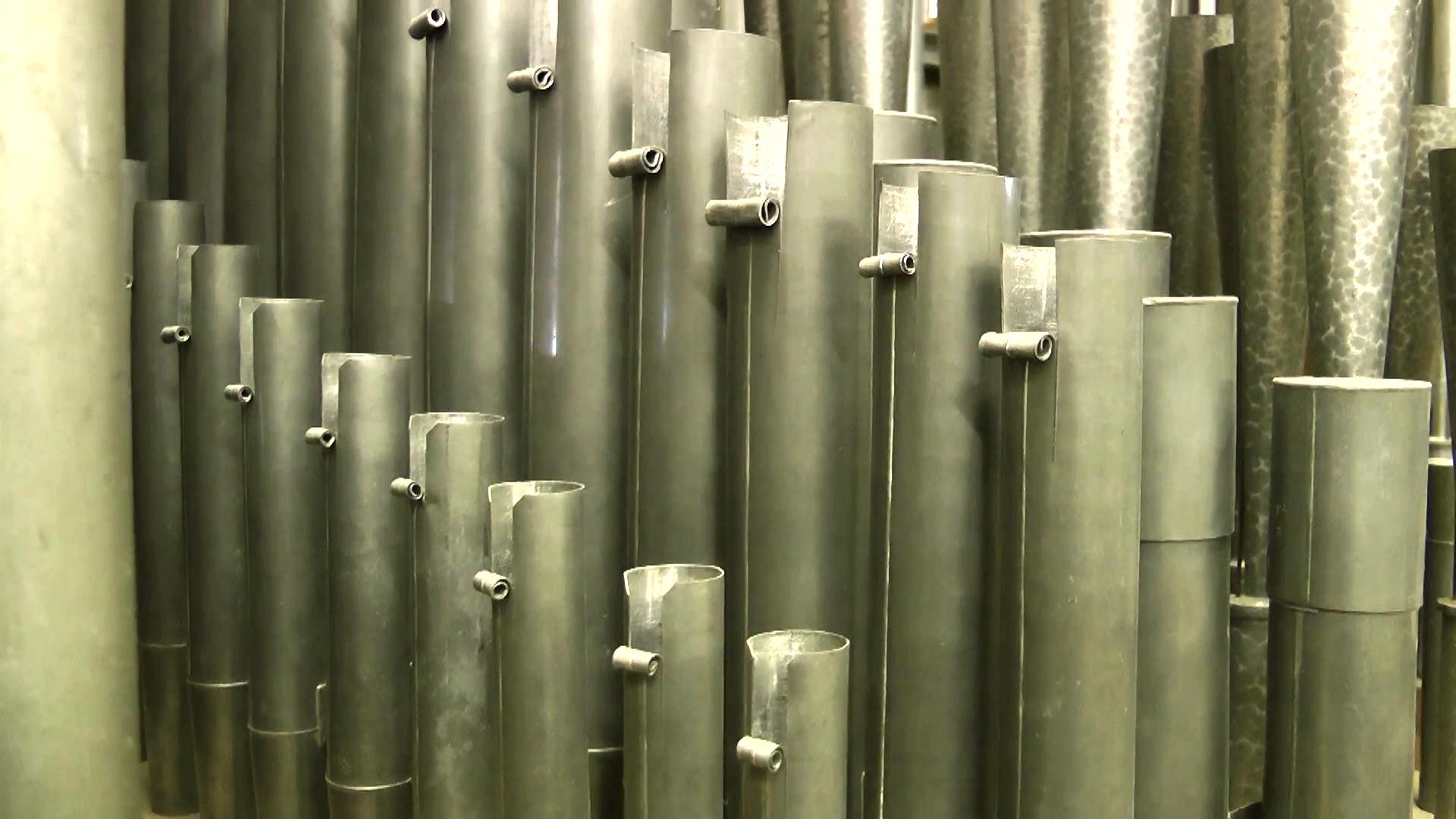 grandes orgues Danion – Gonzalez cathedrale notre dame de la treille 90