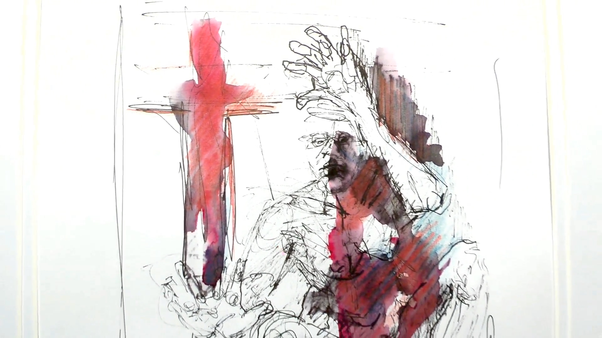 marlene tacniere chemin de croix cathedrale notre dame de la treille 1010