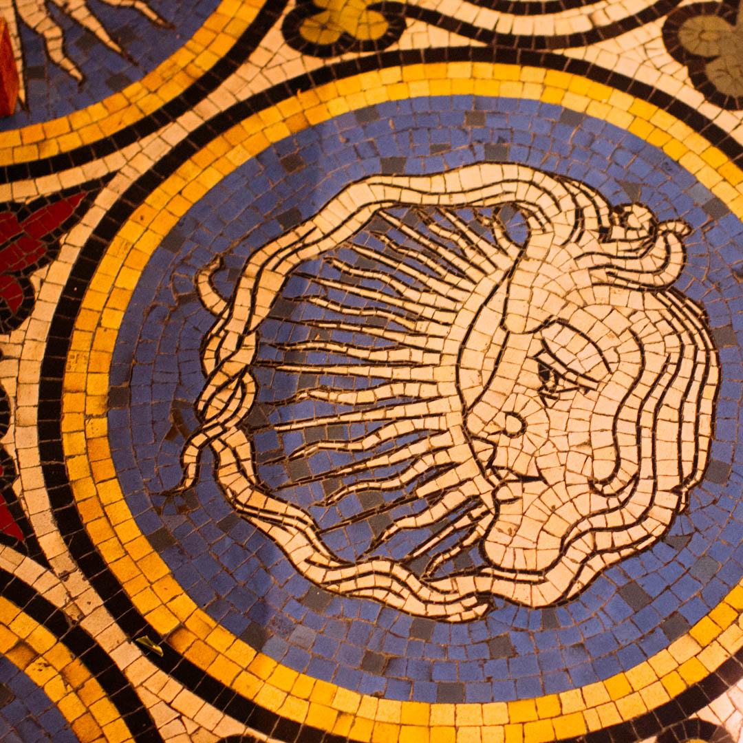 mosaique chapelle absidiale cathédrale notre dame de la treille lille-20
