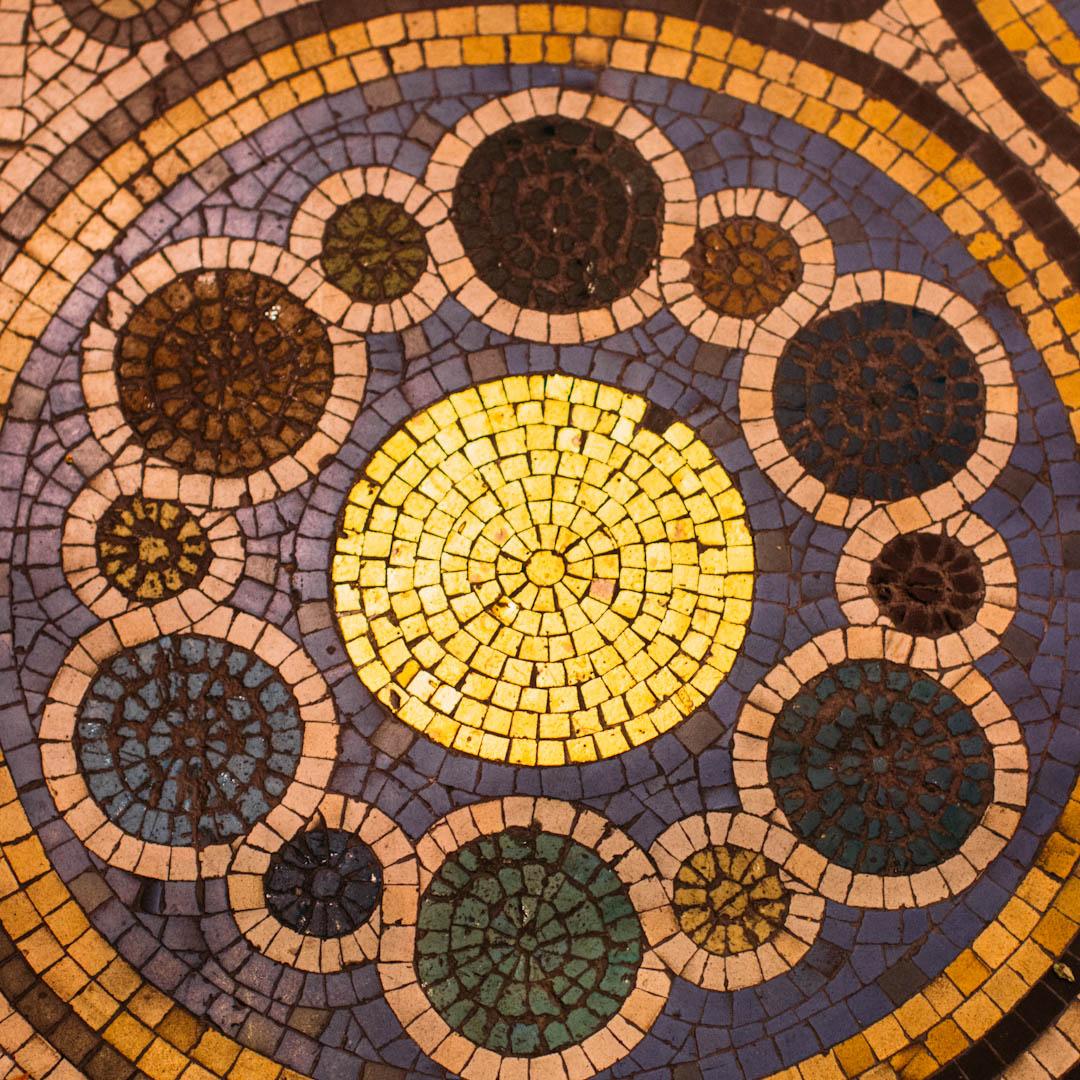 mosaique chapelle absidiale cathédrale notre dame de la treille lille-24
