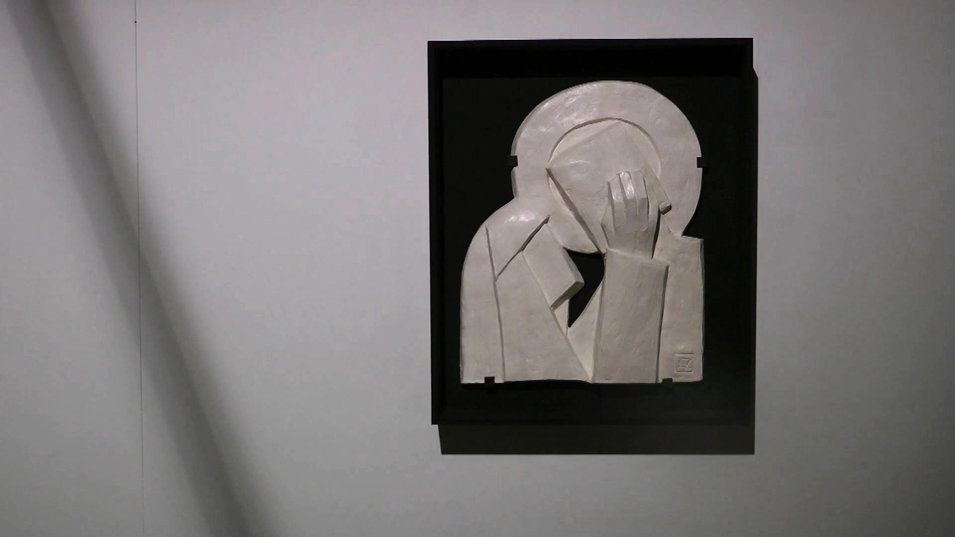 nuits de la crypte centre art sacre de lille cathedrale notre dame de la treille 2000